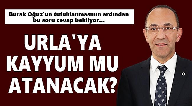 İzmir valiliği tutuklanan Oğuz için dosya hazırladı