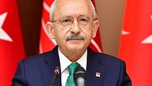 Kılıçdaroğlu, Davutoğlu'nun çağrısına destek verdi