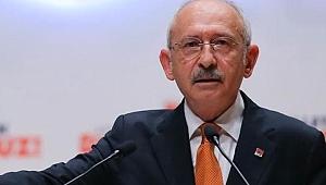 Kılıçdaroğlu'ndan sosyal yardım eleştirisi