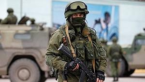 Rusya'dan YPG'ye alternatif askeri güç!