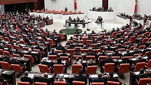 TBMM'de 2020 yılı bütçe görüşmeleri müzakereleri sona erdi