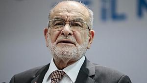 Temel Karamollaoğlu'nun asgari ücret talebi