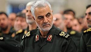 ABD, İran'ın efsane komutanını öldürdü!