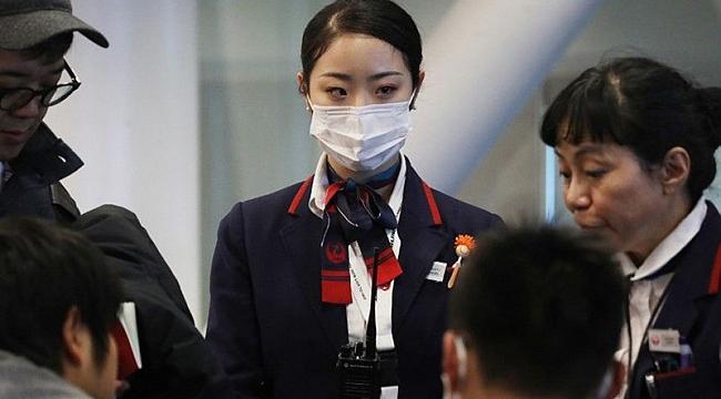 Çin'de 33 milyon insan karantina altında!
