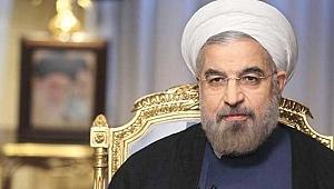 Hasan Ruhani'den yeni saldırı sinyali: Amerika Süleymani'nin elini kesebilir ama...