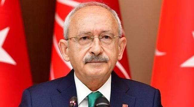 İletişim Başkanlığı'ndan Kılıçdaroğlu'na yanıt!