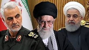 İran Lideri Hamaney'den ABD'ye ''Süleymani'' tehdidi: Suçluları acı bir intikam bekliyor