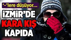 İzmir'de 5 günlük hava durumu raporu (20-24 Ocak 2020)