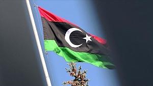 Libya Devlet Yüksek Konseyi, tezkereyi memnuniyetle karşıladı