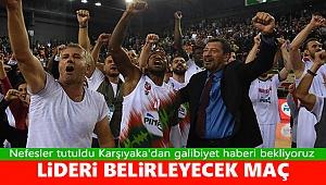Pınar Karşıyaka için dev mücadele