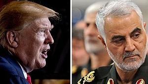 Trump, Süleymani suikastını senatoya anlatacak