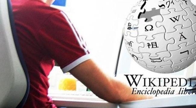 Wikipedia Türkiye'de erişime açılıyor!
