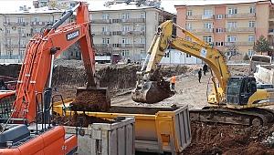 318 binanın yıkımı yapıldı
