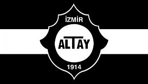 Altay'da forvetler fazla mesai yapacak
