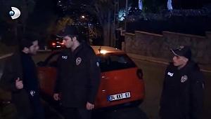 Arka Sokaklar'daki bekçi ve polis arasındaki diyaloğa Twitter'dan tepki yağdı