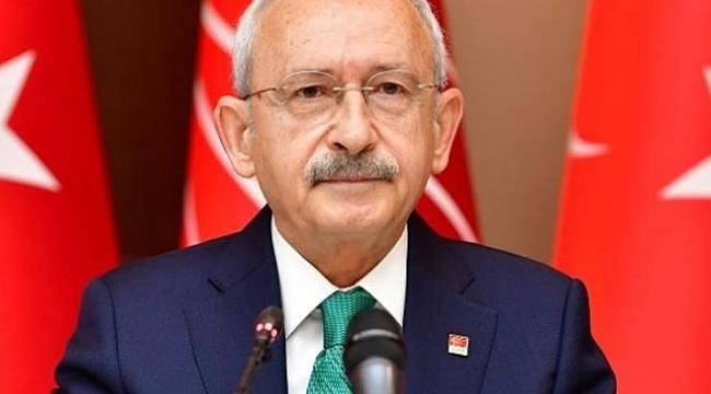 CHP iktidara gelirse yapacağı ilk şeyi açıkladı