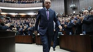 Cumhurbaşkanı Erdoğan'dan flaş açıklama: İdlib'e harekat an meselesi