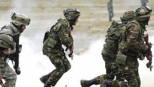 Ermenistan-Azerbaycan sınırında tehlikeli gerginlik! Azerbaycan askeri şehit oldu
