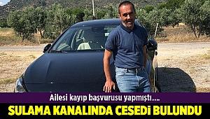İzmir'de kayıp başvurusunda bulunulan zihinsel engelli ölü bulundu