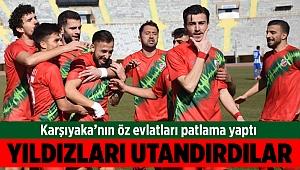 Karşıyaka'nın gençleri 'Bize güvenin' dedi