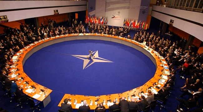 NATO'da olağanüstü Suriye toplantısı başladı