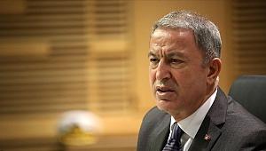 NATO'ya İdlib için somut destek çağrısında bulundu