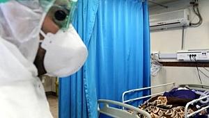 3 yaşındaki çocukta koronavirüs tespit edildi