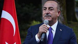 Bakan Çavuşoğlu açıkladı: 3 bin 358 öğrenci karantinaya alınacak