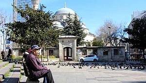 Bakanlık açıkladı: 65 yaş üstüne sokağa çıkmak yasaklandı!