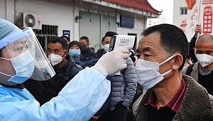 Çin'de 'hanta virüs' nedeniyle bir kişi öldü 32 kişi karantinada