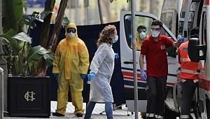 Corona virüsünde son durum: Yaşlıları evlerinde ölü buluyorlar