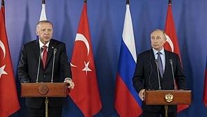 Gözler Erdoğan-Putin zirvesinde