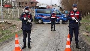 İçişleri Bakanlığı koronavirüs karantinasına alınan yerleri açıkladı