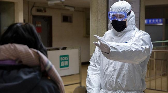 İyileşen koronavirüs hastasının akciğerinde bulundu ürperten sonuç