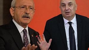 Kılıçdaroğlu, Engin Özkoç'un sözleri için 'keşke söylemeseydi' dedi mi?