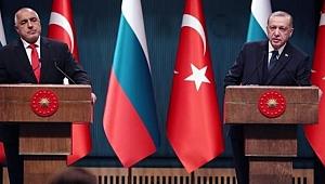 Türkiye'den Sofya'daki zirveye ret!