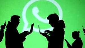 WhatsApp'tan ilk corona virüs kısıtlaması!