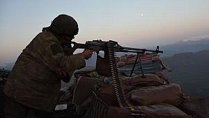 İçişleri Bakanlığı açıkladı! 4 ayda kaç terörist teslim oldu...