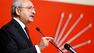 Kemal Kılıçdaroğlu'ndan bağış toplamasına izin verilmeyen belediyelere üç talimat