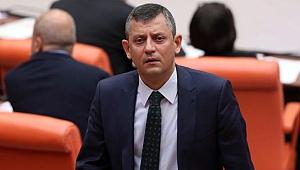 Özgür Özel'den Soylu'ya: Hadsiz Süleyman, haddini bil!