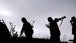 PKK köylülere saldırdı: 5 şehit!