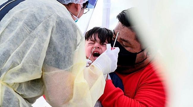 Yeni salgın! Korona bağlantılı 6 ülkede 100 çocukta görüldü acil uyarı geçildi