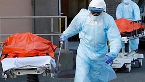 ABD'de koronavirüsten korkutan bilanço