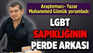 Araştırmacı- Yazar Muhammed Gömük yorumladı: