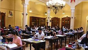 Büyükşehir kütüphanelerin kurallarını açıkladı
