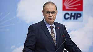 CHP'den AVM ve futbol maçları kararına tepki