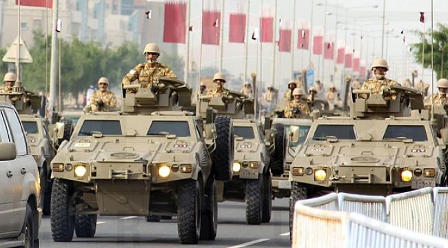 Darbe iddiaları sonrası flaş gelişme! Katar'da çatışma çıktı