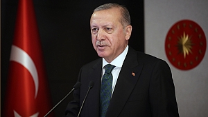 Erdoğan'dan gençlere uyarı! Provokatörlere karşı uyanık olun
