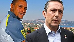 Fenerbahçe'de Roberto Carlos bombası! Efsane geri mi dönüyor