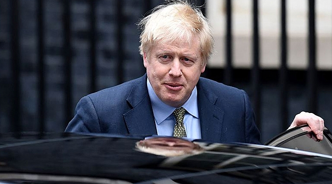 İngiltere Başbakanı'ndan şok eden korna açıklaması: